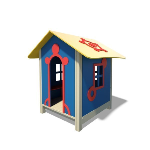 Sandbox  Playhouse InterAtletika Т306